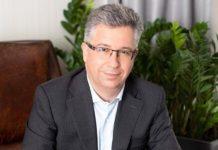 Игорь Нестеров, управляющий филиалом «Южный» банка «Открытие» //Фото со страницы героя в соцсети Facebook