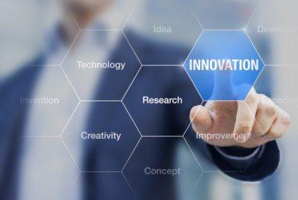 Инновации //Фото: Venture-news.ru