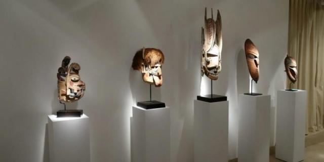Выставка «Новарро. Африка» в Ростове//Фото: RuFox