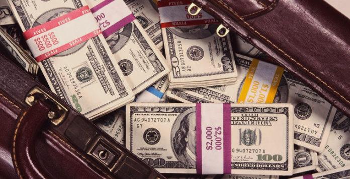 Деньги //Фото: сайт Моя Планета