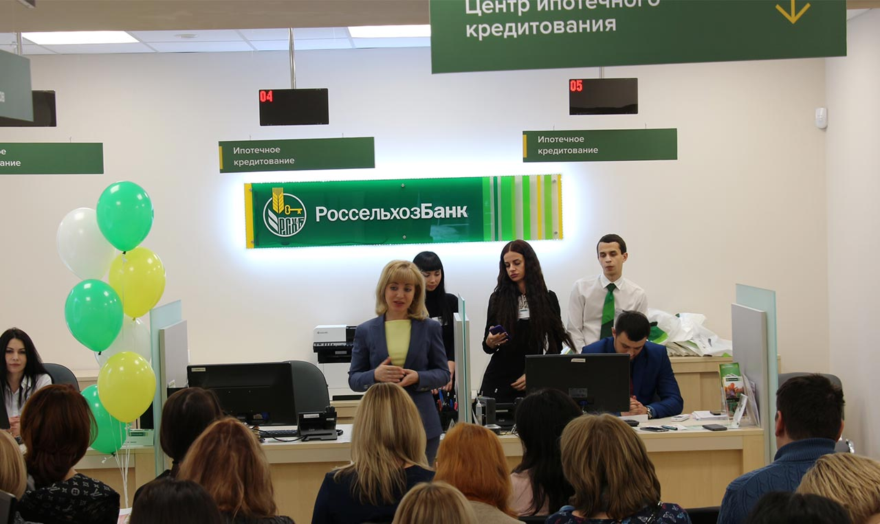 Ольга Вольф, замдиректора роствоского филиала