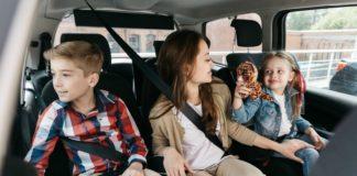 Детское такси//Фото: Materinstvo.ru