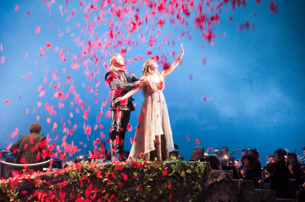 "Опера ""Иоланта""//Фото: пресс-служба Музыкального театра"