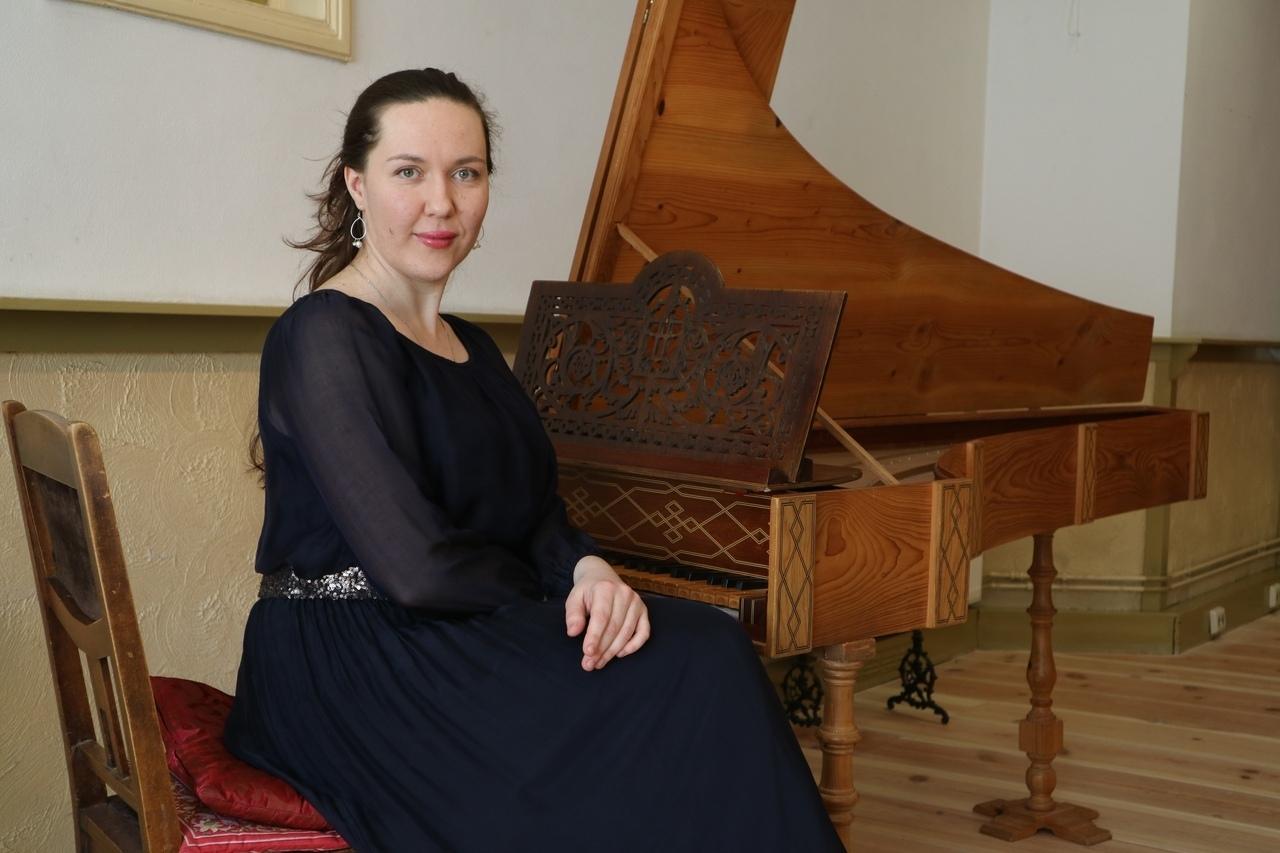 Татьяна Халево//Фото: официальная страница мероприятия вконтакте