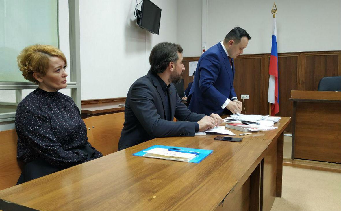 Анастасия Шевченко: Суд оставил Анастасию Шевченко под домашним арестом