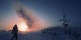 """Фильм """"Великий северный путь"""" Леонида Круглова//Фото: кадр из фильма"""
