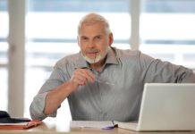 Предприниматель после 45 лет //Фото: zen.yandex.ru