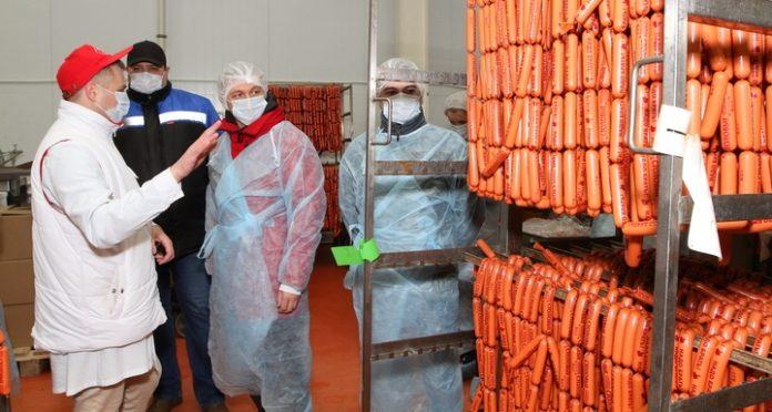 «Тавр» ведет переговоры о сотрудничестве с ДГТУ//Фото: пресс-служба