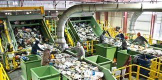 Мусороперерабатывающий завод//Фото: Bash.News