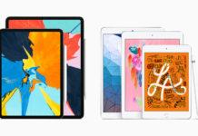 Apple представила новые планшеты iPad Air и iPad mini //Фото: Apple