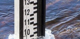 Повышение уровня вод//Фото: сайт Улан-Удэ - БезФормата