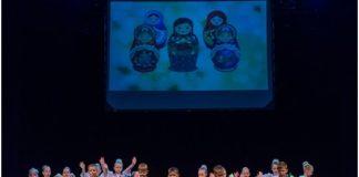 """Первый областной инклюзивный фестиваль творчества «Я МОГУ» пройдет в Ростове//Фото: пресс-служба """"Единой России"""""""