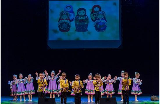 Первый областной инклюзивный фестиваль творчества «Я МОГУ» пройдет в Ростове//Фото: пресс-служба