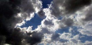 Облака//Фото: Udm-Info