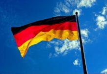 Флаг Германии//Фото: tepler.ru