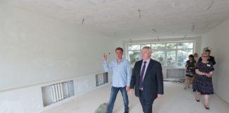 Более 10 миллионов рублей направлено губернатором для объектов социальной сферы//Фото: Пресс-служба губернатора Ростовской области
