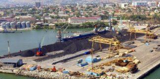 В результате взрыва на танкере в Махачкале трое погибли и троих госпитализировали с ожогами//Фото: Федеральное агентство новостей