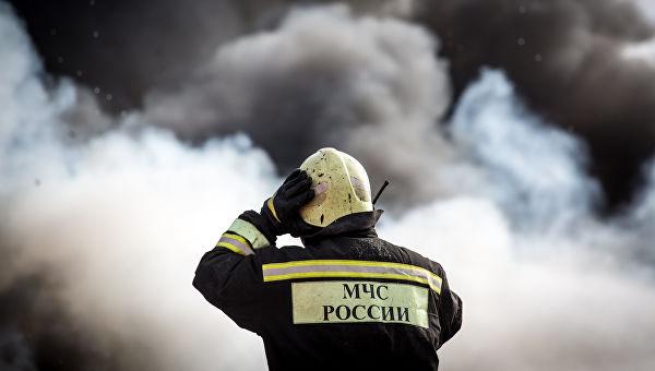 МЧС//Фото: РИА Новости