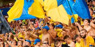 """Болельщики ФК """"Ростов""""//Фото: Sportbox"""