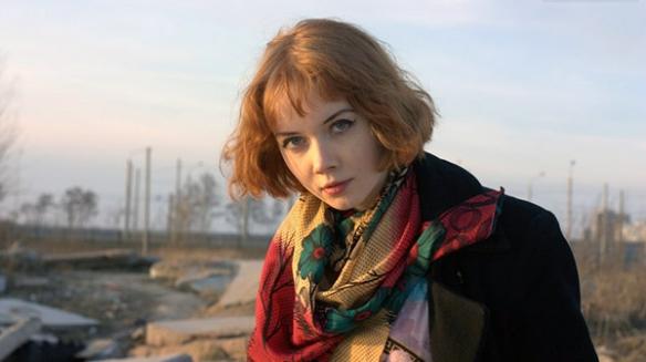 Стефания данилова//Фото: Coca-Cola