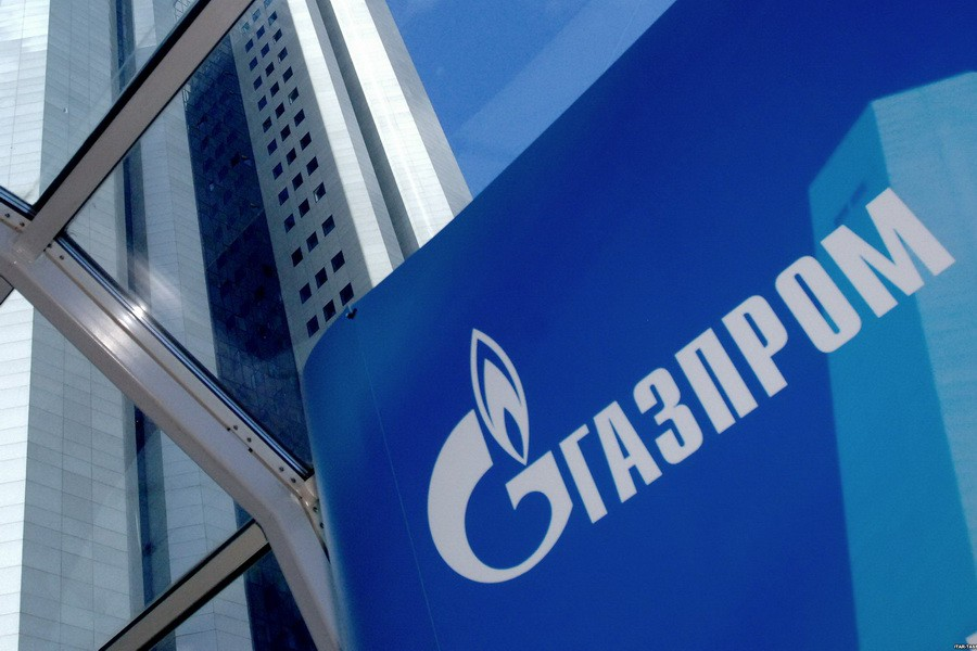 Газпром//Фото: сайт 112 Украина