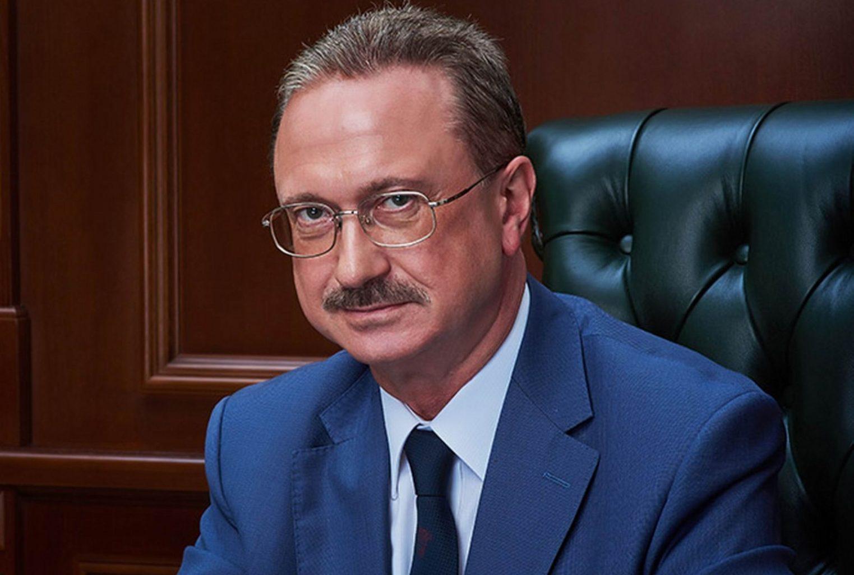 Алексей Изотов//Фото: правительство РО