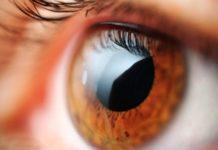 Глаз, зрение//Фото: ZrenieMed.ru