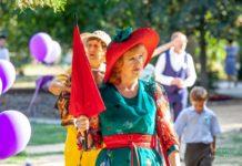 В Таганроге пройдет фестиваль «Зонтичное утро»//Фото: Андрей Лызь
