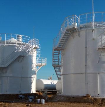 Администрация города одобрила проект строительства «Площадки нефтебазы по хранению и перевалке нефтепродуктов»//Фото: администрация Батайска