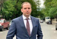 Адвокат Сергей Жорин //Фото из Instgram Сергея Жорина
