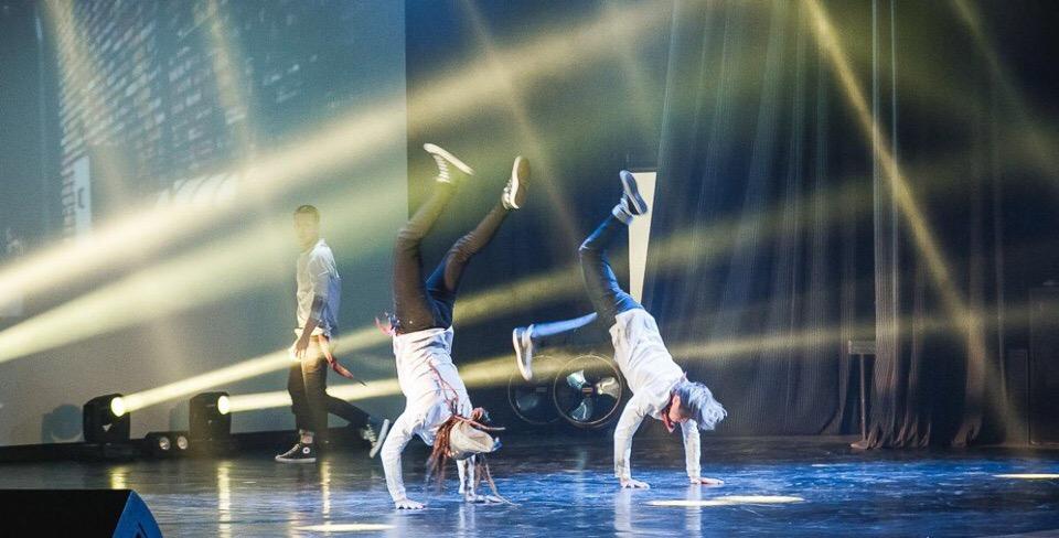 Танцы//Фото: афиша Ростов