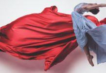 Элемент афиши балета «Болеро. Любовь и страсть» //Фото с сайта Ростовского государственного музыкального театра