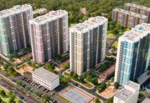 """Проект жилого комплекса """"Времена года"""" компании """"ЮИТ Дон"""" //Фото с сайта cdn.p-ch.site"""