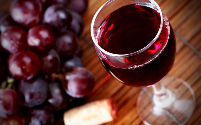 Вино//Фото: Вестник Кавказа