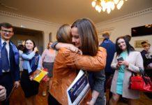 Студент года//Фото: пресс-служба Донского союза молодежи
