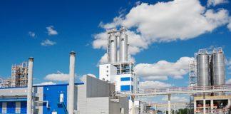 Новочеркасский завод смазочных материалов//Фото: Химический комплекс России