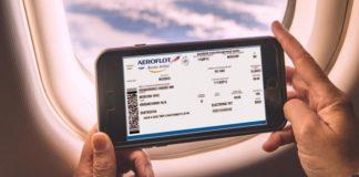 В Платове запустили сервис мобильных посадочных талонов //Фото с сайта svobody.pl