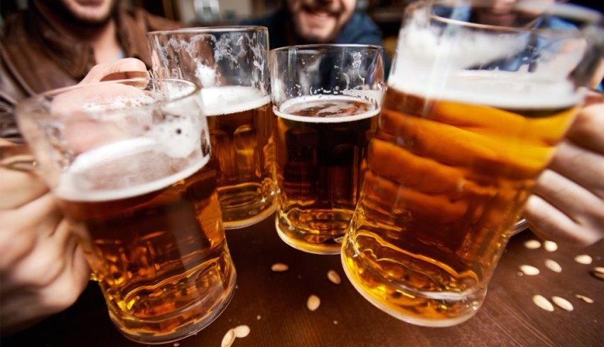 Пиво//Фото: Zen-Top.ru