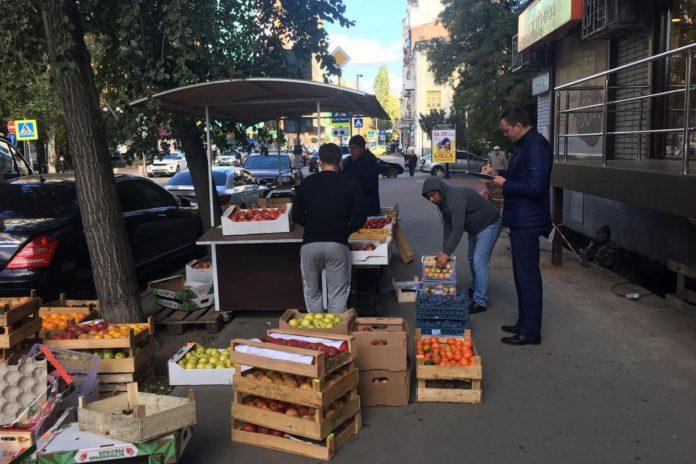В Ростовской области за административные нарушения выписали штрафы на 48,4 млн рублей//Фото правительство РО