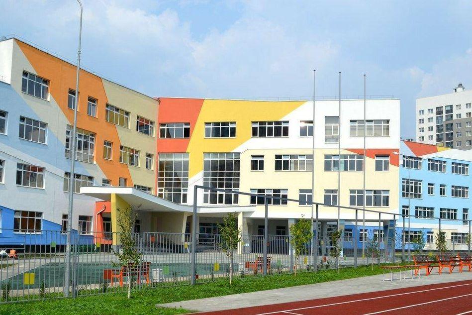 В ростовском микрорайоне Александровка появится еще одна школа//Фото: правительство ростовской области