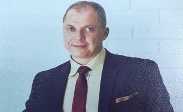Андрей Студеникин //Фото: пресс-служба ГУ МВД по Ростовской области