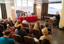 Развитие раздельного сбора отходов обсудили в Краснодаре в День Черного моря //Фото предоставлено агентством АГТ-Юг