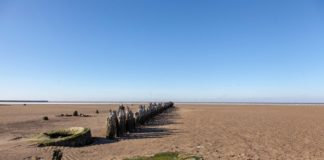 Таганрогский залив//Фото: Росгидрометцентр