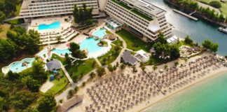 Иван Саввиди заинтересовался покупкой греческого курорта Porto Carras//Фото: Ekathimerini