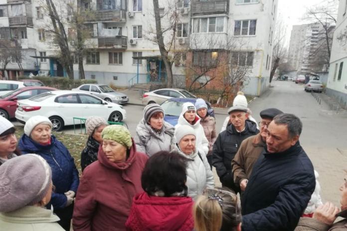 //Фото: администрация ростова