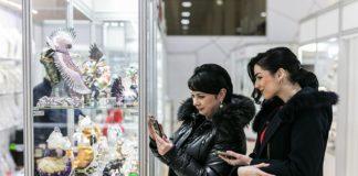 Выставка ювелирных изделий «Эксклюзив» //Фото: пресс-служба «ДонЭкспоцентр»