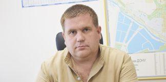 Александр Рюмшин//Фото: Ростовский городской транспорт