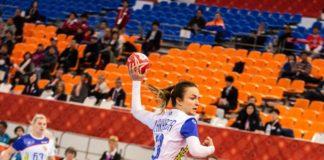 Анна Вяхирева//Фото: гк ростов дон