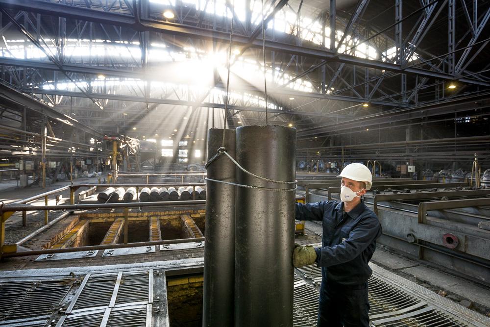 Новочеркасский электродный завод//Википедия