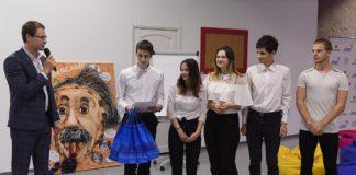 Конкурс социальных бизнес-идей среди учащихся прошел в Ростове при поддержке ДГТУ //Фото: пресс-служба ДГТУ